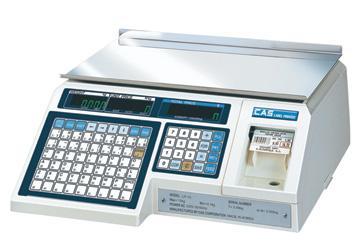 CAS LP-15